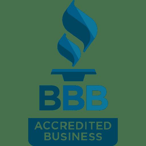 BBB - Better Business Bureau Accredited Business